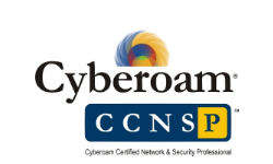 Cyberoam Certified Network & Security Professional